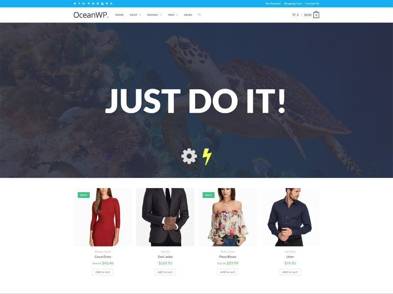 Which-are-the-fastest-free-WordPress-Themes-OceanWP